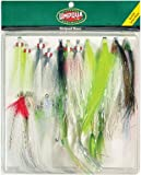 Umpqua Striped Bass Guide Fly Selection