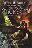 Percy Jackson and the Olympians, Book Five: The Last Olympian (Percy Jackson & the Olympians)