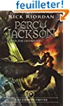 Percy Jackson and the Olympians, Book...