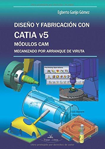 DISEÑO Y FABRICACION CON CATIA V5