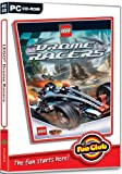 Lego Drome Racers (PC CD)