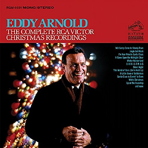 Eddy Arnold - The Complete Rca Victor Christmas Recordings - Zortam Music
