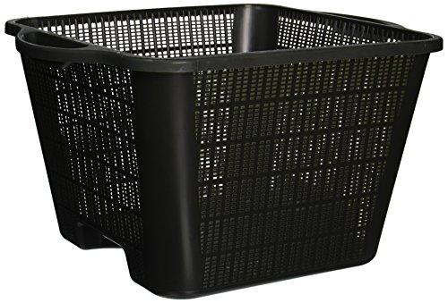 Laguna Sturdy Plastic Square Planting Basket, 8-1/3-Inch (Storage Be Ch compare prices)