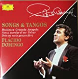 Placido Domingo Domingo-Edition Vol. 20 (Popular Songs and Tangos)