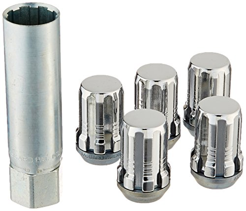 Genuine Toyota Accessories PTR27-34070 TRD Lug Nut (Frs Trd Oil Filter compare prices)