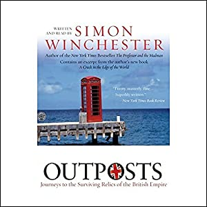 Outposts Audiobook