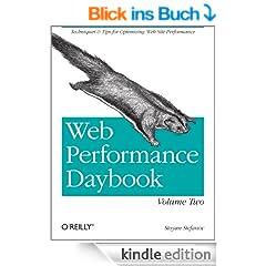 Web Performance Daybook Volume 2