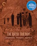 Criterion Collection: The Qatsi Trilogy [Blu-ray] [2002] [US Import]