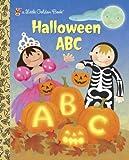 Halloween ABC (Little Golden Book)