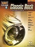 Classic Rock: Volume 3: Trumpet Play-Along