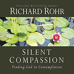Silent Compassion Audiobook