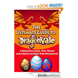 Amazon.com: The Ultimate Guide to DragonVale: a Breeding Guide, Tips