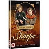Sharpe's Enemy [DVD]by Sean Bean