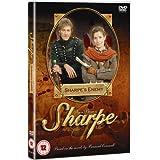 Sharpe's Enemy [DVD]by Sean Bean