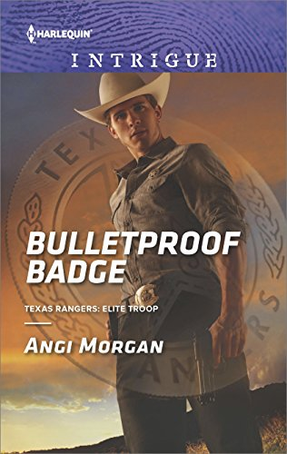 Bulletproof Badge (Texas Rangers: Elite Troop) (Ranger Proof compare prices)