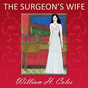 The Surgeon's Wife Audiobook