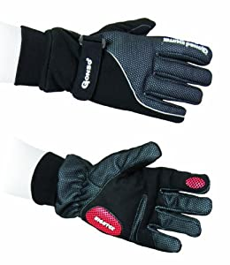 Gonso Windster Ther.Bike Handschuh, Black, S, 91504