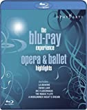 The Blu Ray Experience: Opera and Ballet Highlights