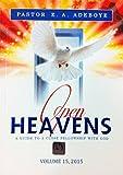 Open Heavens 2015