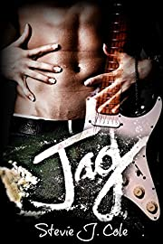Jag (Pandemic Sorrow Book 1)