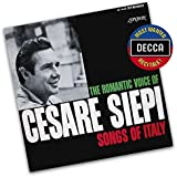 Most Wanted Recitals! The Romantic Voice Of Cesare Siepi: Songs Of Ita