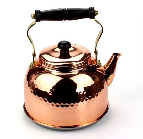 Shinkodo Pure copper kettle 2.3L Electromagnetic cooker IH-3517