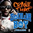 Crank That (Soulja Boy) (Clean)
