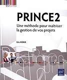 echange, troc Eric NORIE - PRINCE2 - Une méthode pour maîtriser la gestion de vos projets