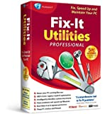 Fix-It Utilities Professional, Version 14