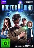 Doctor Who - Die komplette Staffel 6 [6 DVDs]