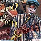 Momo de Doyen - African B.O. Momo Wandel Soumah