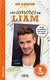 Los amores de Liam (Spanish Edition)