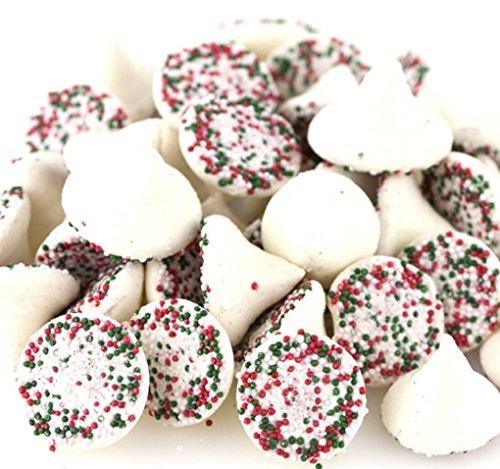 Guittard White Smooth and Melty Mints 5 pounds (Guittard Chocolate Company compare prices)