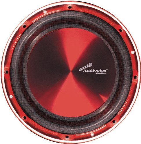 Audiopipe Subwoofers: February 2012