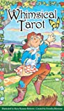 img - for Whimsical Tarot Deck book / textbook / text book