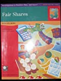 Fair Shares (fractions): Grade 3 (Investigations in number, data, and space)