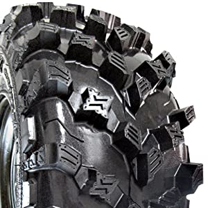 Greenball MUD HOG Radial Tire - 235/85R16 120QR E1