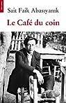 Le Café du coin par Abasiyanik