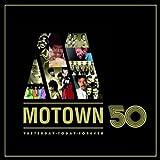 echange, troc Various - Motown 50