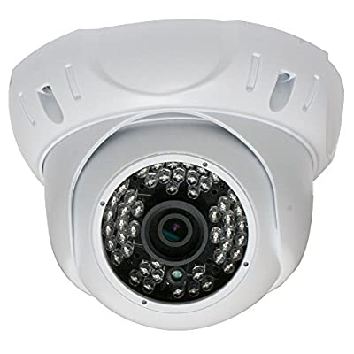 GW Security HD IP POE Outdoor Indoor Surveillance Security Camera