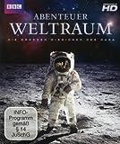 Abenteuer Weltraum - Die großen Missionen der NASA [Blu-ray]