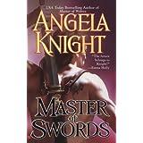 Master of Swords (Mageverse) ~ Angela Knight