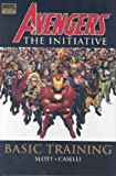 Dan Slott Avengers: The Initiative Volume 1 - Basic Training Premiere HC: Initiative - Basic Training Premiere v. 1
