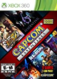 Capcom Essentials - XBOX 360