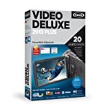 Software - MAGIX Video deluxe 2013 Plus (Jubil�umsaktion inkl. Foto Manager MX Deluxe)