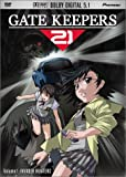 echange, troc Gate Keepers 21: Invader Hunters 1 [Import USA Zone 1]