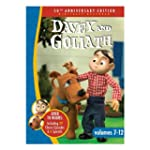 Davey and Goliath Volumes 7-12
