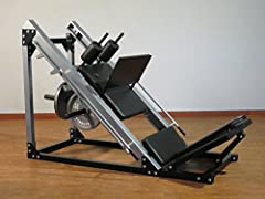 "Yukon's Heavy Duty Commercial Sled is the ultimate for lower body sculpting.  The sophisticated eight roller system incorporates four 4"" heavy duty sealed bearing industrial rollers combined with four 2"" side rollers which make the smoothest ..."