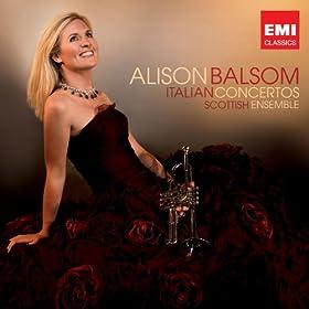 [Oboe] Concerto In C Minor: I. Allegro Moderato