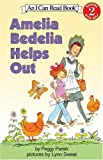 img - for Amelia Bedelia Helps Out (I Can Read Book 2) book / textbook / text book